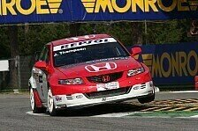 WTCC - Tests ab 2012 geplant: Honda ab 2013 zur�ck in der WTCC?
