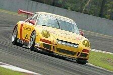 Mehr Motorsport - In Rage geschrieben...