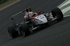 Formula Master - Sandtler beendet Saison mit Punkten