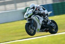 Superbike - Er muss uns nur fragen: Honda bietet Schumacher Superbike-Platz an