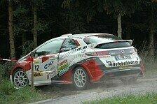 ADAC Rallye Masters - Bilder: ADAC Rallye Niedersachsen - 8. Lauf
