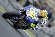 Valentino Rossi verrät sein Erfolgsgeheimnis: Ambidextrie!