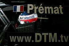 DTM - Bilderserie: Le Mans - Die Stimmen zum Qualifying