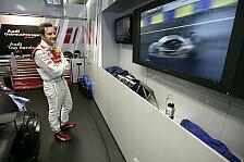 DTM - Hochaufl�sende Bilder: N�rburgring-Rennen in HD