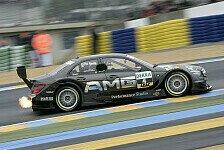 DTM - Sieg w�re m�glich gewesen: Haug beeindruckt von di Resta