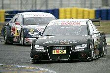 DTM - Bilder: Le Mans - Sonntag