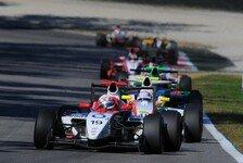 Formula Master - Turbulentes Finale einer schweren Saison