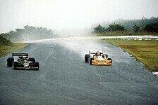 Formel 1 - Zuletzt f�r BAR t�tig: March/Reynard-Designer Bill Stone verstorben