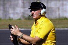 Formel 1 - Ein sehr f�higer Mann: Clive Chapman gedenkt Warrs