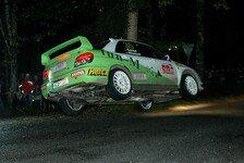 ADAC Rallye Masters - Klemund enthusiastisch