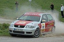 ADAC Rallye Masters - Atlantis 2008 startklar