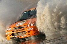ADAC Rallye Masters - Es wird ernst