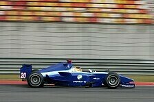 GP2 Asien - Fehler des Gegner genutzt: Rodriguez auch im Rennen erfolgreich