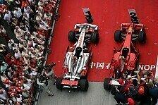 Formel 1 - Bilderserie: China GP - Pressespiegel: Was die anderen sagen