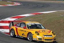 Mehr Motorsport - Endlich wieder ein Sieg