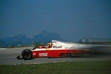 Formel 1 - Ph�nomenal, aber hart: Schneiders F1-Erinnerungen
