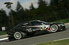 DTM - Audi in Unruhe: Manuel Reuter blickt voraus