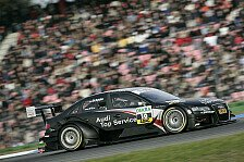 DTM - Zehn Rennen in f�nf L�ndern: Rennkalender 2010 offiziell vorgestellt