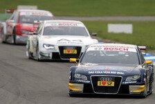 DTM - Deutsche vs. ausl�ndische Strecke: Ger�chte um Rennen auf dem Sachsenring