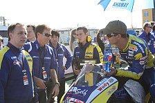 MotoGP - Unterst�tzung durch den Energy Drink: Tech 3 Yamaha wird Monster Yamaha Tech 3