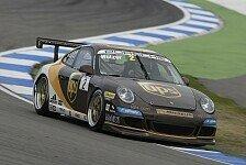 Mehr Motorsport - Bis zum Anschlag: Video - Eine Le Mans Rundfahrt mit Porsche