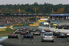 Formel 3 EM - Hockenheim II