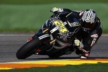 MotoGP - Dem Regen getrotzt: Die sieben Regeng�tter