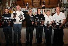 ADAC Rallye Masters - ADAC 3-St�dte-Rallye / 1. Endlauf