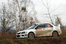 WRC - S-WRC Kader w�chst weiter: Eyvind Brynildsen startet in Skoda Super 2000