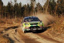 WRC - Kein Grund f�r ein Comeback: Japan-Aus als Abschreckung f�r Hersteller