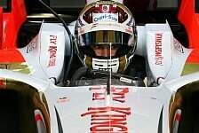 Formel 1 - Ein gro�er Schritt: Sutil will mit Force India in die Top-10