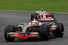 Formel 1, 10 Jahre Brasilien 2008: Timo Glock blickt zurück