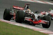 McLaren fährt ab 2021 wieder mit Mercedes-Motoren