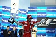 Formel 1 - And the winners are...: F1-Tippspiel - Die Gewinner
