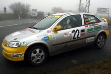 DRS - 2. AvD-Rallye Eisenberg