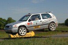 ADAC Rallye Masters - Motorsportler mit Leib und Seele
