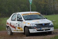 ADAC Rallye Masters - Rallye Atlantis - Vorschau