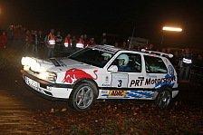 ADAC Rallye Masters - ADAC Rallye Atlantis/Schleswig-Holstein / 2. Endlauf