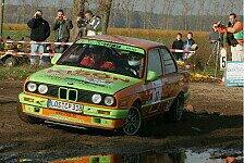 ADAC Rallye Masters - Havelland wieder im Programm?