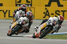 Superbike - Junior Cup mit 250cc-Viertaktern: WSBK plant Gegenst�ck zu Rookies Cup