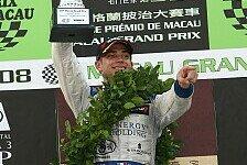 Formel 3 EM - Macau Grand Prix