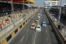 WTCC - Die Formel 1 als Vorbild: Neues Qualifying-Format kommt