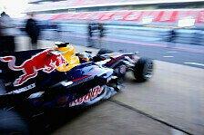 GP2 - Vorbereitung f�rs F1-Deb�t: Loeb vor GP2-Test