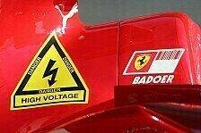 Formel 1 - Nur noch eine Woche: Die KERS-Zeitpl�ne werden knapp