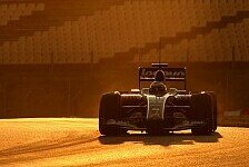 Formel 1 - Keine Kundenautos: Williams f�r 3-Auto-Teams
