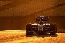 Formel 1 - Keine Kundenautos: Williams f�r 3-Auto-Teams