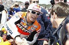 Zum 3. Todestag: Nicky Hayden - Glanzlichter seiner Karriere