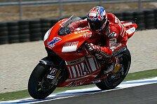 MotoGP - Falscher Weg?: Ducati und das Chassis-Dilemma