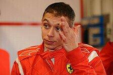 MotoGP - Neue Ger�chte um 4-Rad-Pl�ne: Rossi als Ferrari-Druckmittel?