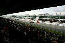 A1GP - Keine Streckenabnahme: Rennen in Indonesien abgesagt